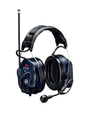 Bluetooth kuulosuojaimet -bluetooth kuulosuojain myös kypärään