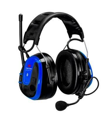 Kuulevat kuulosuojaimet - osta aktiivikuulosuojaimet netistä
