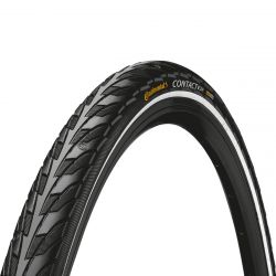 "Ulkorengas 28"" CONTINENTAL Contact Reflex 47-622, musta"