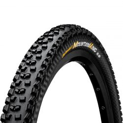 "Ulkorengas 27,5"" CONTINENTAL Mountain King 60-584, Protection, taitettava"