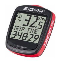 Polkupyörän mittari SIGMA, Baseline BC1200 langaton
