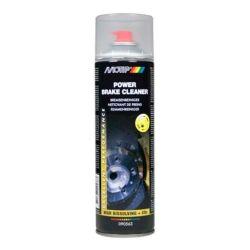 Jarrupuhdiste MOTIP Power Brake Cleaner, 500 ml