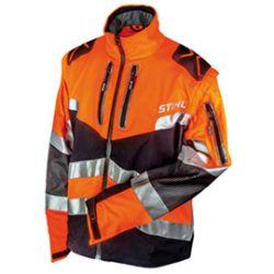 Stihl ADVANCE X-TREEm metsurin takki (koko L)