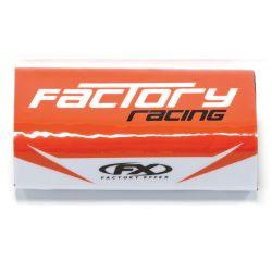FX Factory Effex Fatbar tankopehmuste KTM