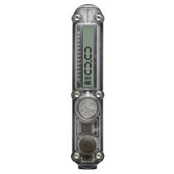 Digitaalinen painemittari LEZYNE Check Drive, max. 24 bar (350 psi)