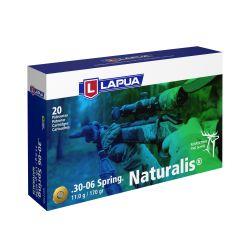 Lapua .30-06 Spring. 11g Naturalis 20 kpl