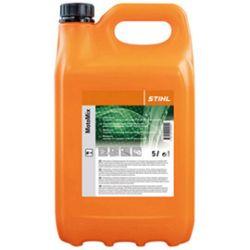 MotoMix 2-T polttoaine, 5 l