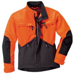 Stihl DYNAMIC metsurin takki (koko S)
