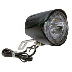 Etuled-valo dynamoon UNION 1x LED 20 LUX
