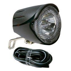 Etuled-valo napadynamoon UNION 1x LED 20 LUX