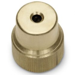 Ontto kartiosuutin 2,5 mm, malleihin SG 31, SG 71