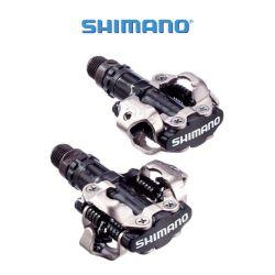 Poljin, lukko, SHIMANO PD-M520L