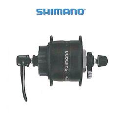 Napadynamo SHIMANO DH-3D32-QR, levyjarru, pikalukitus