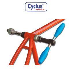 Keskiöpintojen oikaisutyökalu, CYCLUS TOOLS