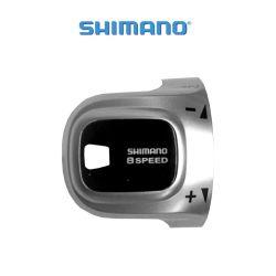 Näyttökansi SHIMANO Nexus 8v  SL-8S20