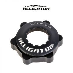 Center lock adapteri, ALLIGATOR