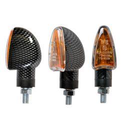 Minivilkku FORTE: Laser, lyhyt, carbon