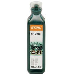 HP Ultra 2-tahti moottoriöljy
