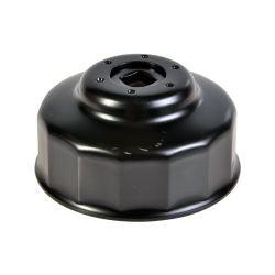 Öljynsuodatin avain FORTE: 64/65 mm, HF148, HF156, HF191, HF198, HF199, HF204
