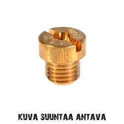 Suutin 95 DELLORTO 6mm, PHBN, PHVA