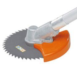 Sektorisuojus raivausterille, 200 mm, FS 310 - FS 480 (ei FS 410 ja FS 460)