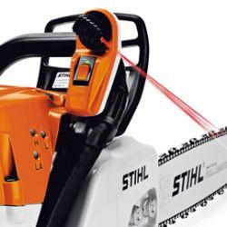 Kiinnike 1144 STIHL Laser 2-in-1:n