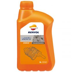 REPSOL Transmisiones 10W40, 1 litra, vaihteistoöljy