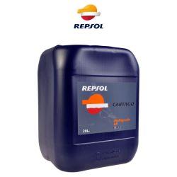 REPSOL Cartago EP 80W90 20 Litraa, peräoljy