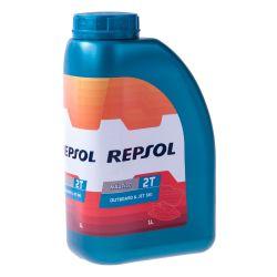 REPSOL Nautico Outboard & Jet Ski 2T, 1 litra, mineraali