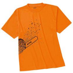 Stihl DYNAMIC Mag Cool t-paita (koko S)