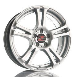 Almach Silver 7x16