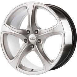 C12 Silver 6.5x15