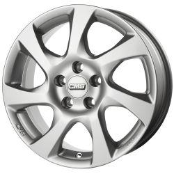 C24 Silver 6.5x16