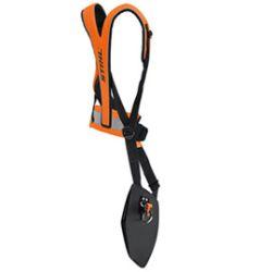 ADVANCE PLUS - yleisvaljaat, fluoresoiva oranssi