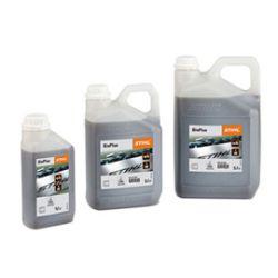 BioPlus ympäristöystävällinen teräketjuöljy, 1 l