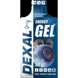 DEXAL Energiageeli mustaherukka-mustikka 30g