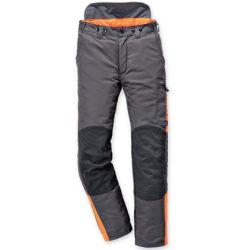 Stihl DYNAMIC metsurin housut (luokka 2, antrasiitti, koko XL)