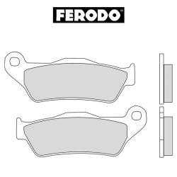 Jarrupala FERODO Platinum taakse: BMW, Moto Guzzi, (1994-2015)