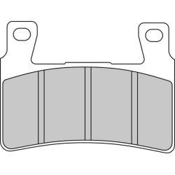 Jarrupala FERODO Platinum: Honda, Kawasaki (1998-2013)