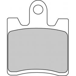 Jarrupala FERODO Platinum: Suzuki, SYM, Triumph, Yamaha (1996-2013)