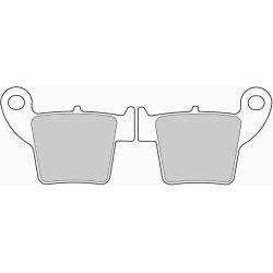 Jarrupala FERODO Sinter Grip MX: Aprilia, Honda, Suzuki (2002-2014)