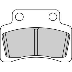 Jarrupala mopo/skootteri vakio: Baotian,CPI,Generic,Helkama,Keeway,Kymco,Peugeot