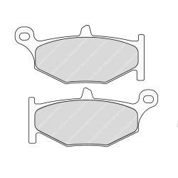 Jarrupala FERODO Platinum taakse: Suzuki DL V-Strom, GSX-R 600-1300cc (2006->)