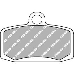 Jarrupala FERODO Sinter Grip MX, eteen: Husqvarna 85TC, KTM 85 SX, Freeride, She