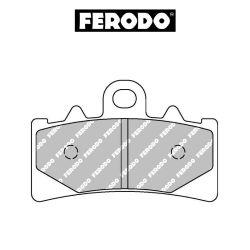 Jarrupala FERODO Sinter Grip Road eteen: BMW, Husqvarna, KTM (2010-2016)