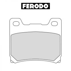 Jarrupala FERODO Platinum eteen/taakse: Yamaha (1983-2015)