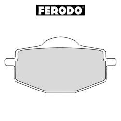Jarrupala FERODO Platinum: Italjet, MBK, Yamaha (1985->) ATV: Yamaha (1987-1989)