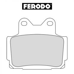 Jarrupala FERODO Sinter Grip eteen/taakse: Yamaha (1984-2003)