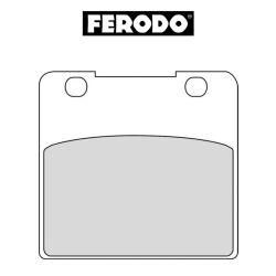 Jarrupala FERODO Platinium: Suzuki GSX/GSX-R/RG/GT/VS (1984-2003)