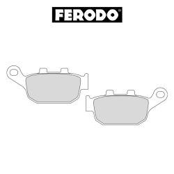 Jarrupala FERODO Platinum taakse: Honda, Peugeot, Triumph, Yamaha (1982-2016)